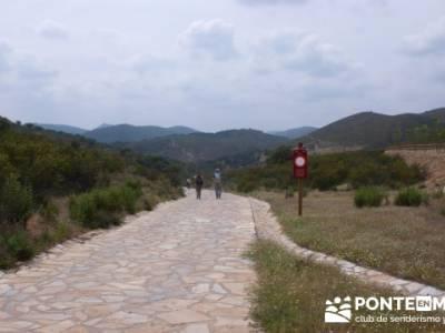 Parque Nacional Monfragüe - Reserva Natural Garganta de los Infiernos-Jerte;excursiones semana sant